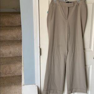 Moda Khaki Pants. Size 10 tall